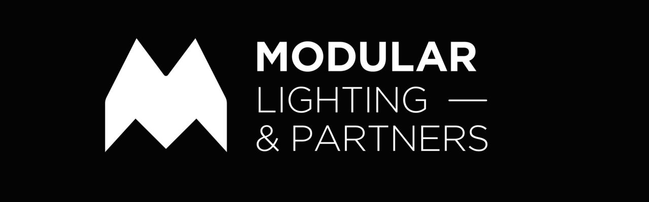 Full width banner Modular Lighting and Partners 3320x1000px