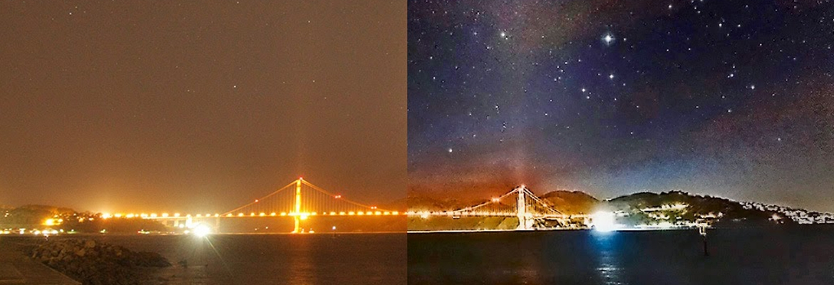 Content banner image Light pollution 2340x800px