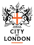 Client logo City of London H160px