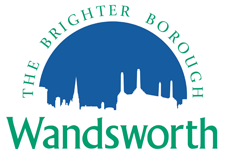 Client logo Wandsworth Borough Council H160px