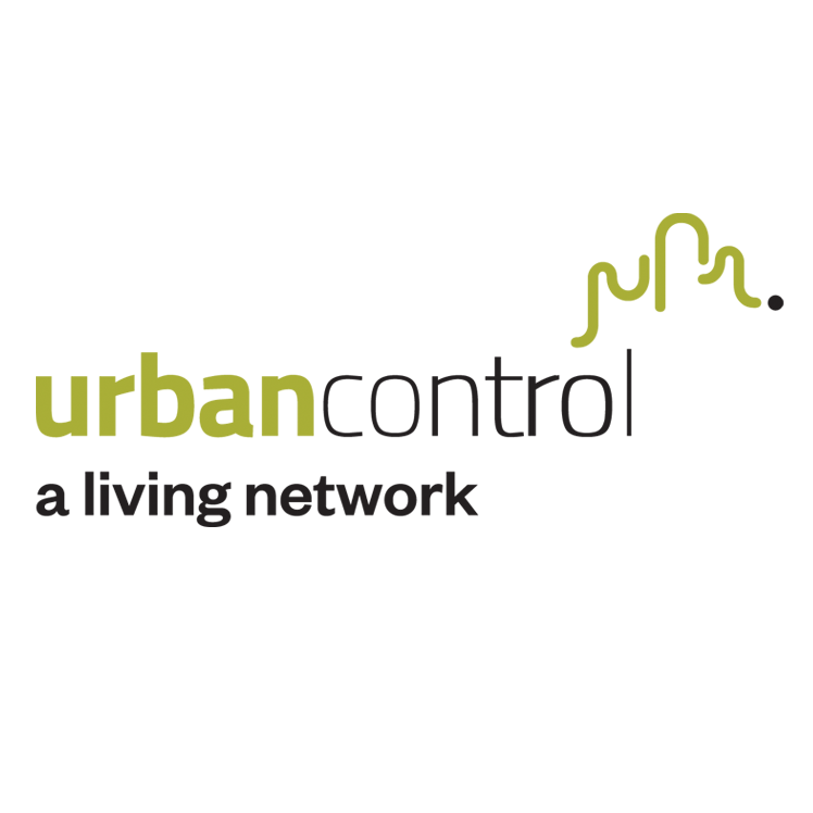 Controls Urban Control logo Category tile image 748x748px