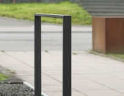 Gate Illuminated Cycle Stand Product gallery image 1170x800px Alt4