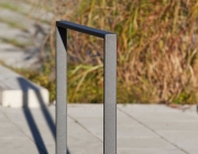 Gate Illuminated Cycle Stand Product gallery image 1170x800px