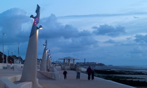 Hero banner Cleveleys Promenade project 4000x2400px