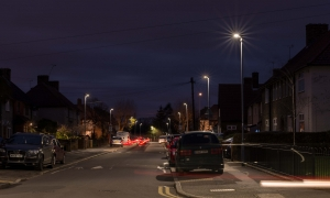 Hero banner Kirium Pro Barking and Dagenham Streetlighting 4000x2400px