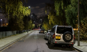 Wandsworth Highway and Residential Road Lighting Hero banner 4000x2400px Alt1