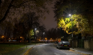 Wandsworth Highway and Residential Road Lighting Hero banner 4000x2400px Alt2