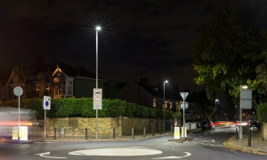 Wandsworth Highway and Residential Road Lighting Hero banner 4000x2400px Alt3