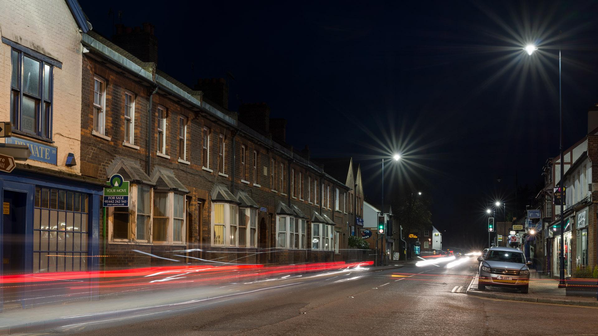 Strand A Plus Traditional Exterior Lighting Dw Windsor