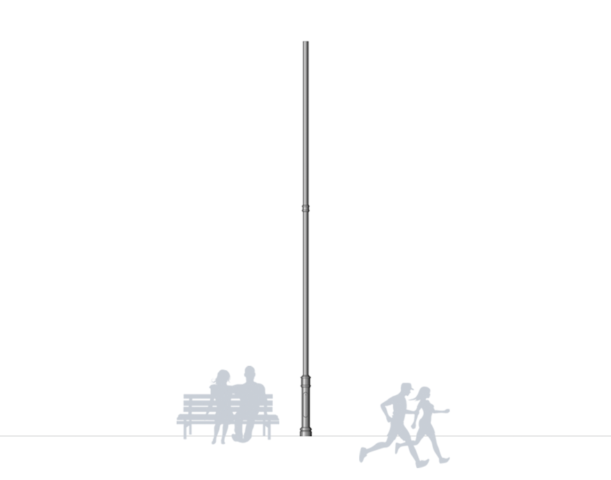 Cannon Standard Column Product image 2000x1572px