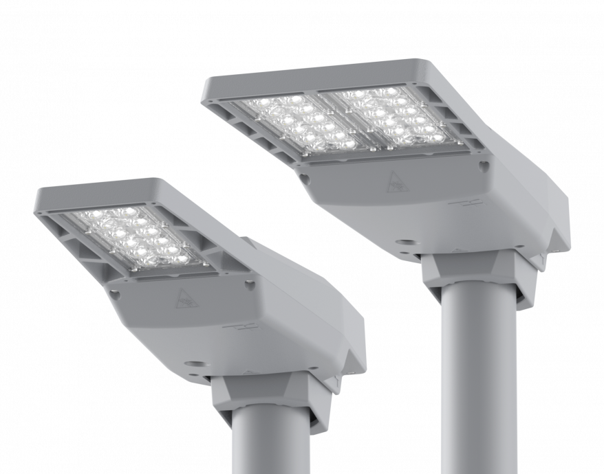 Kirium Eco Functional Street Lighting Product image 2000x1572px