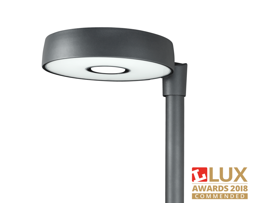 Sephora 450 Street Lighting Lux awards commended Product image 2000x1572px