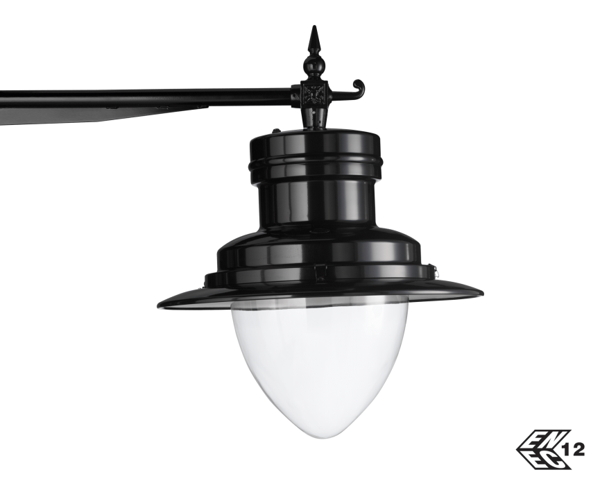 Strand A Heritage Street Lighting ENEC Product image 2000x1572px