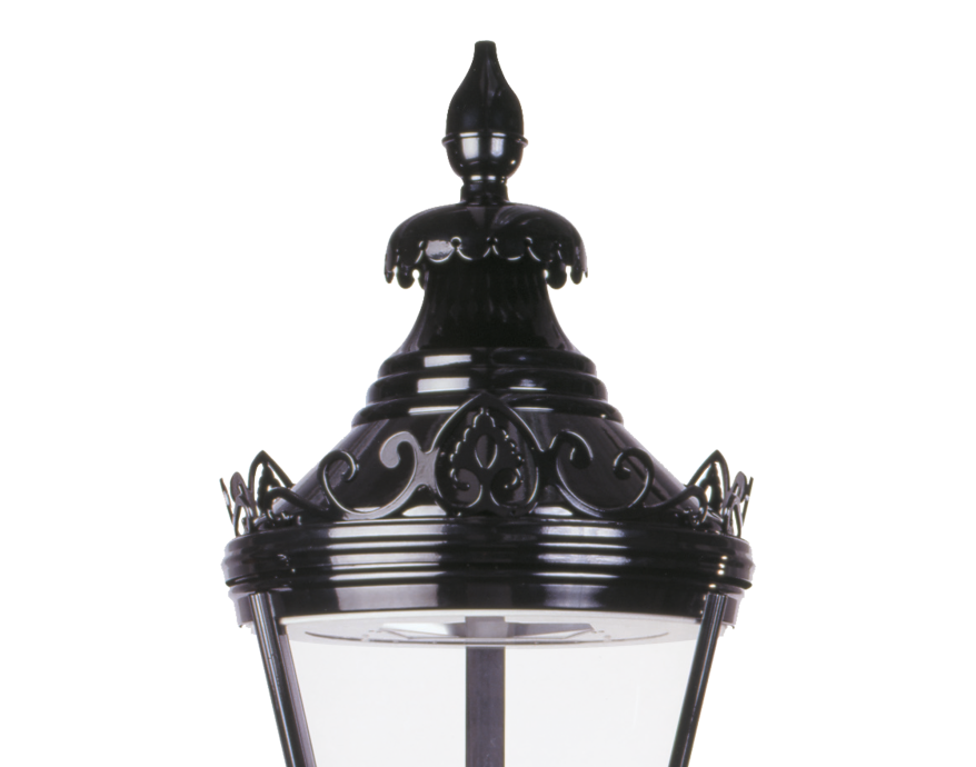 Westminster detail Heritage Street Lighting Product image 2000x1572px