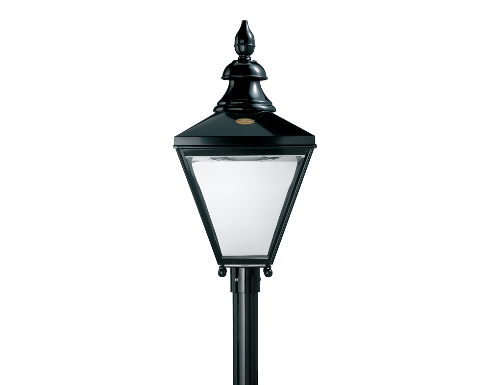 Lancaster Heritage Street Lighting Product image 2000x1572px