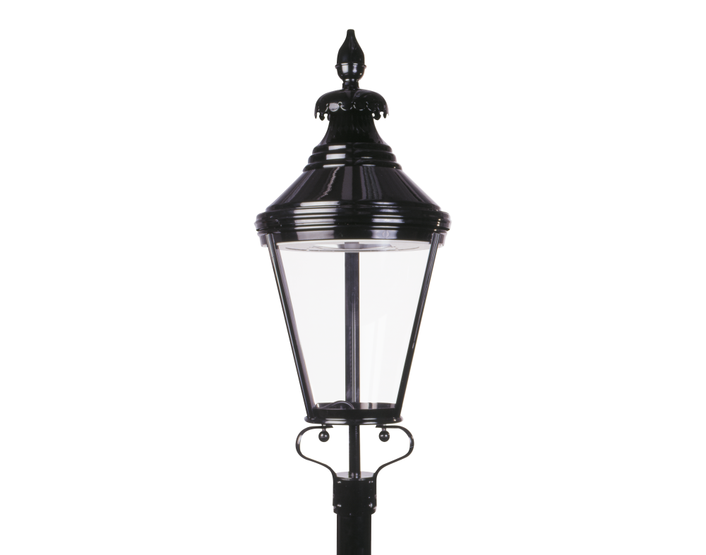 Pall Mall Heritage Street Lighting Product image 2000x1572px Alt1