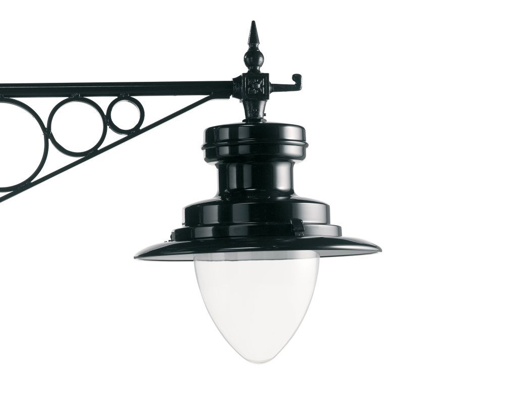 Strand Heritage Street Lighting Product image 2000x1572px
