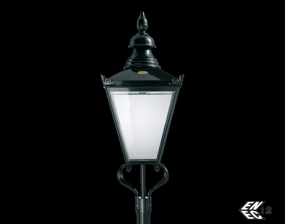 Windsor Street Heritage Lighting Dw